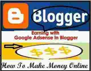 Top Traffic Generator Blog, Blogger, Make Money Online