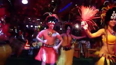 Cena Show Santiago Chile, Cena Show en Santiago de Chile