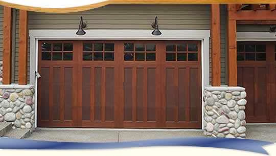 garage door picture