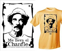 Remeras de Don Ramon