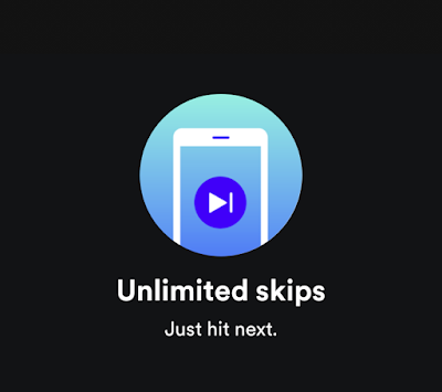 Spotify premium Apk Unlimited Skips