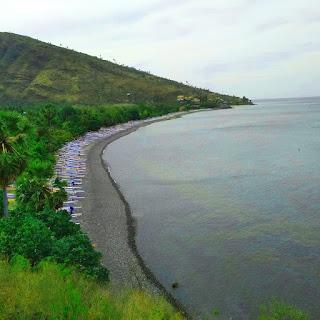 Inilah 10 Pantai Paling Populer Di Bali Tahun 2017