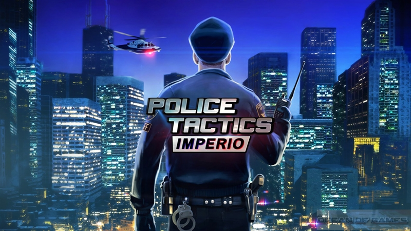 Police Tactics Imperio Free Download Poster