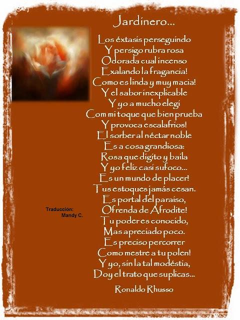 Versos livres ou versos brancos - Página 20 Jardinero