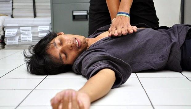 Osteoarthritis : Pengertian, Penyebab, dan Pengobatannya
