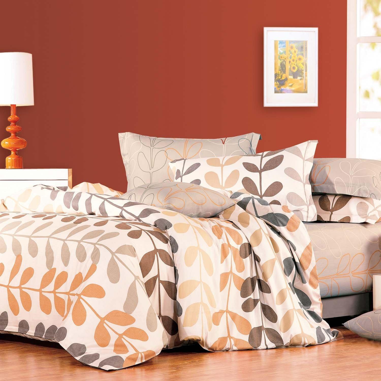Mid Century Modern Bedding Sets