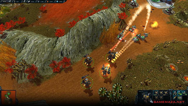 Space Rangers HD A War Apart Gameplay Screenshot 4