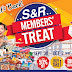 Sale Alert: S&R Members are in for an amazing treat