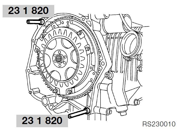 Bmw R 1100 Del Schaltplan
