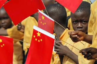 La Cina sta vincendo la lotta per l'Africa?