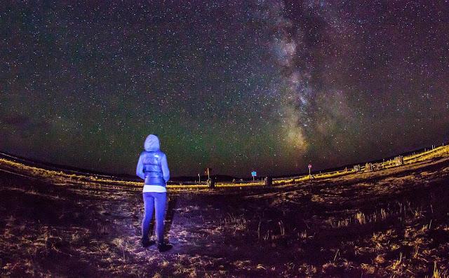 Fakta Menarik Seputar Astronomi