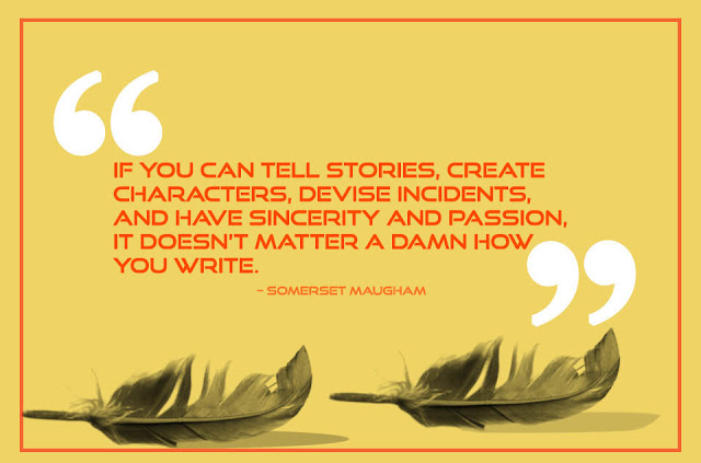 Best quotes that will inspire you to become a writer