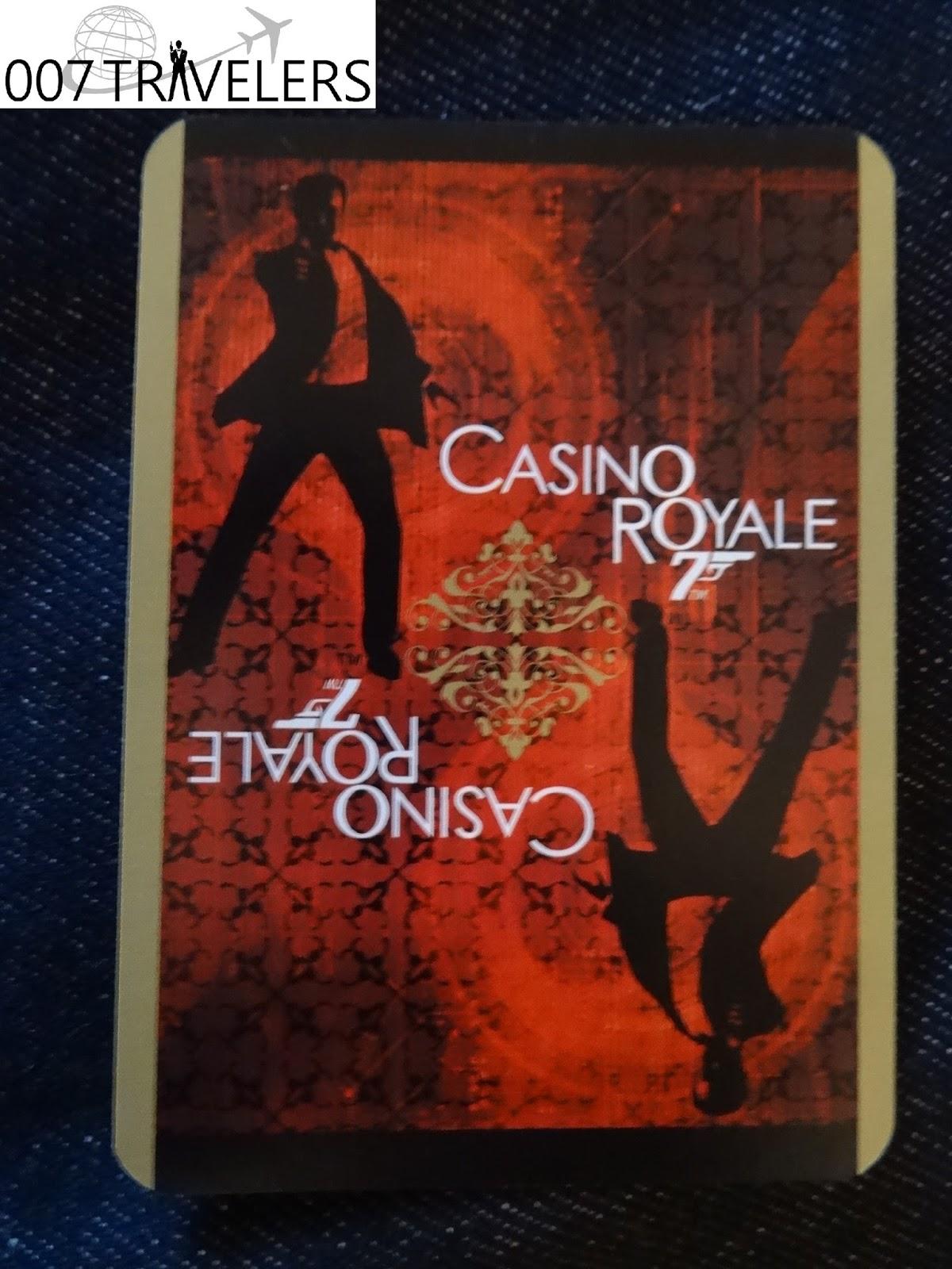 007 video de 007 casino royale