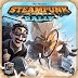 Steampunk Rally - recenzja