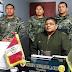 JEFE DE LA ORM CHINCHA INFORMA SOBRE LLAMAMIENTO SERVICIO MILITAR VOLUNTARIO