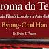 """O Aroma do Tempo"", de Byung-Chul Han"