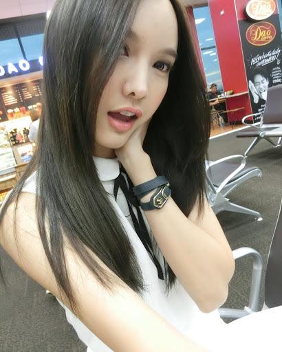 Sophida Rachanon  Beauty Thailand Transgender Model - Tg -6476