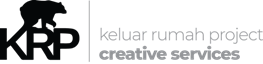 Keluar Rumah Project | Graphic Design Services
