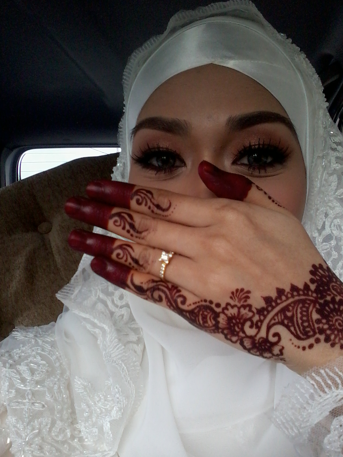 Wedding Review  My Henna  Little Rafa
