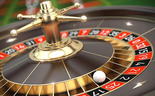Online roulette basic tutorial