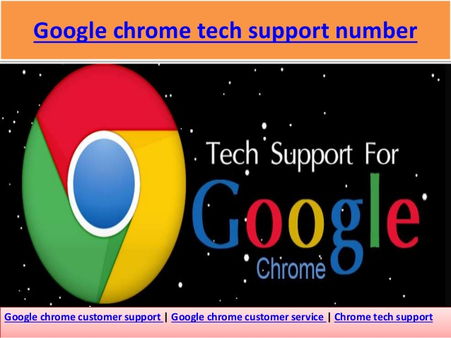 Google Chrome Support Number (Toll free)