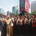 Agen Domino - Kapolda Metro: Ada yang mau Merubah Ideologi Indonesia Ini