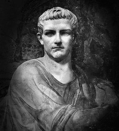 an essay on the madness of gaius caligula of rome All classical accounts of gaius caligula agree that he possessed elements of madness, cruelty, viciousness, extravagance and megalomania he is described as a coarse and cruel despot with an extraordinary passion for sadism and a fierce energy.