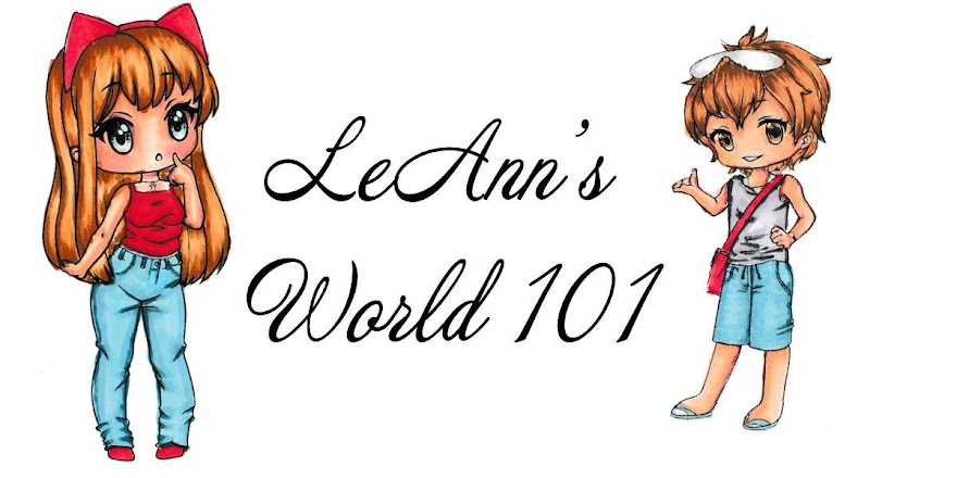 LeAnnsWorld101