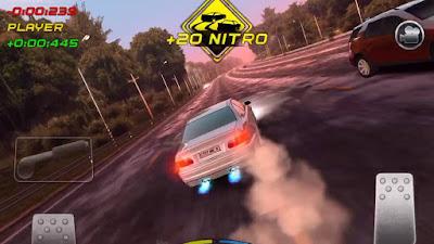 لعبة  السباق و المواجهة CarX Highway Racing مهكرة للأندرويد - تحميل مباشر
