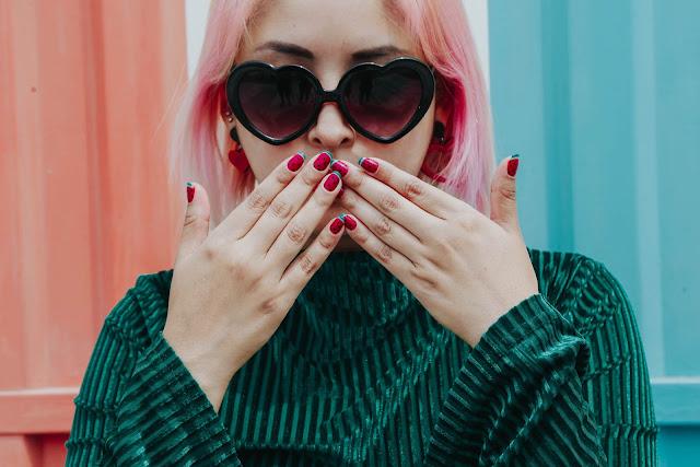 gravitywild carla reaño fashion blogger entrevista