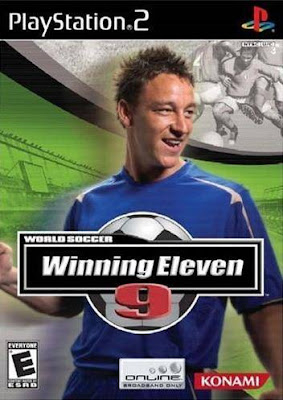 Download Game Winning Eleven 9 RIP