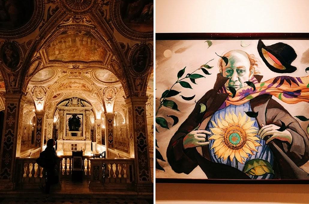 Amalfi Dome Salerno Campania