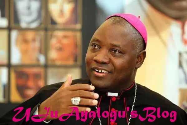 When will unknown gunmen be known — Archbishop Kaigama