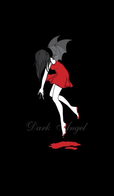 The Dark Angel III