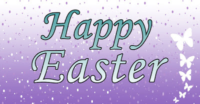 Pepperell Crafts wishes you a Happy Easter.