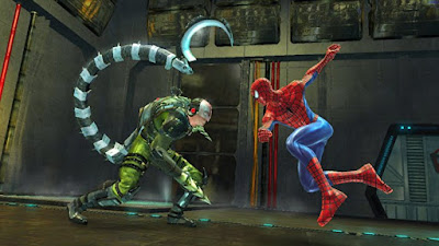 Game Spiderman 3 ISO PPSSPP Android
