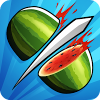 Fruit Ninja Fight 1.0.0 Mod Apk