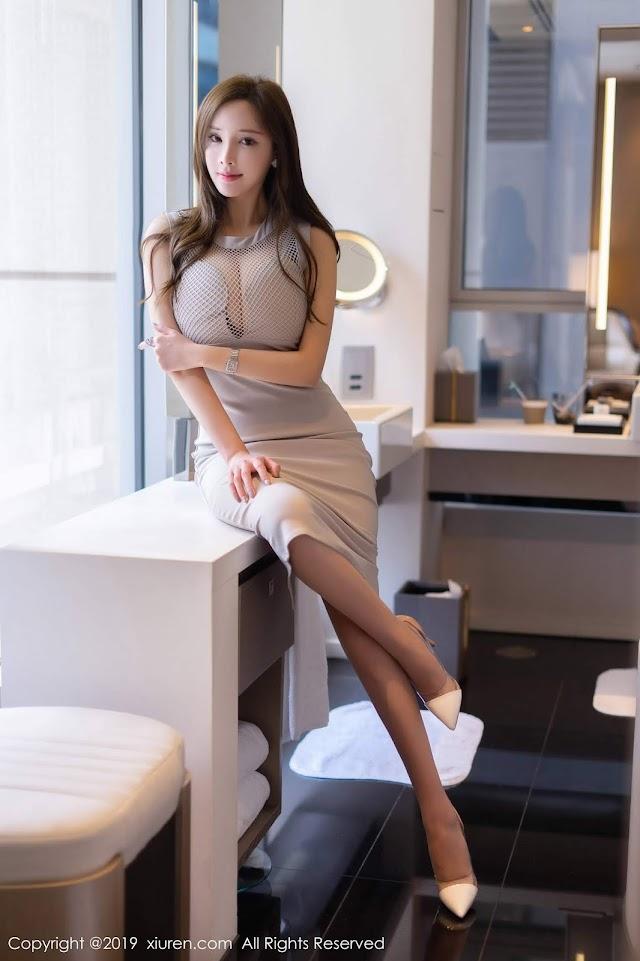 No.216 Model 土肥圆矮挫穷 (Tufei Yuan Ai Cuo Qiong) || Mr Anh