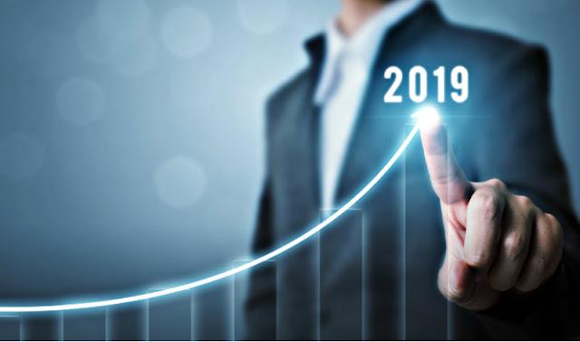 Invertir dinero en 2019