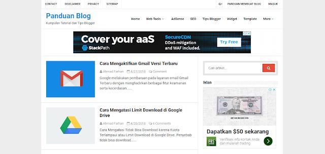 Panduan Blog untuk Pemula, Panduan Blog, Panduan Blogger, Panduan Blogging, Panduan Blog Lengkap