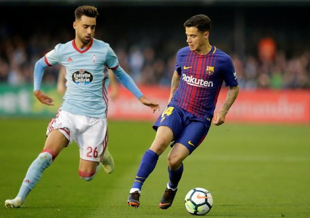 Valverde Akui Kartu Merah Sergi Roberto Buyarkan Fokus Barcelona