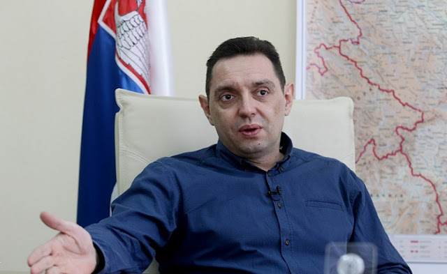 Serbia: If Albania sue Serbia for genocide in Kosovo's name, this is a hostility act