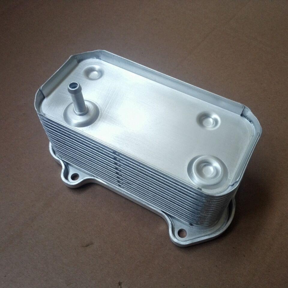 Porsche Boxster Engine Heat: Wenzhou Typu Auto Part Co.,Ltd.: New Engine Oil Cooler For