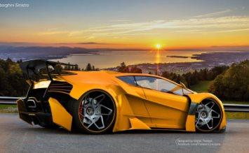Wallpaper: Cars Concepts