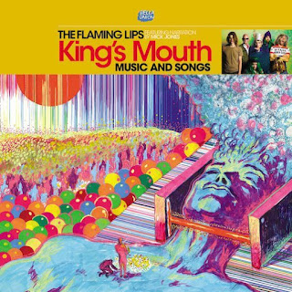 The Flaming Lips  King's Mouth