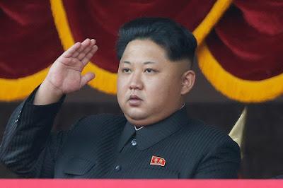 South Korea reveals plans to assasinate North Korean tyrant Kim Jong-Un using undercover hitmen