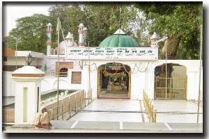 Panjpeer in Abohar | Abohar City | Abohar Temples