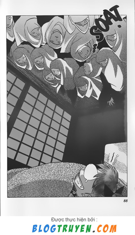 Inuyasha vol 40.5 trang 11