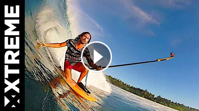 \ Surf Is Life 4\ FREE SURF FILM by Fred Compagnon