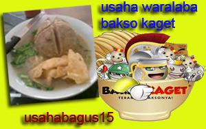 Bakso kaget merupakan penamaan dari jenis bakso yang unik sekaligus membikin rasa penasara Peluang Usaha Waralaba Bakso Kaget